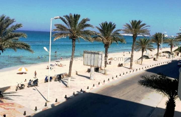S+2 Zone touristique Mahdia Tunisie 💚