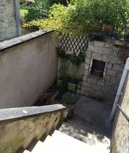 Maison de ville en résidence privée - Méry-sur-Oise