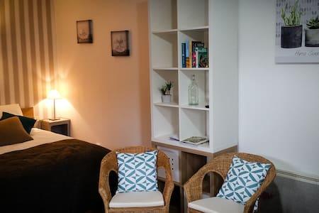 Eden Village - Studio n°4 - Eugénie-les-Bains - Wohnung