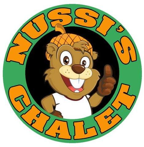 De Nussi,s chalet 2