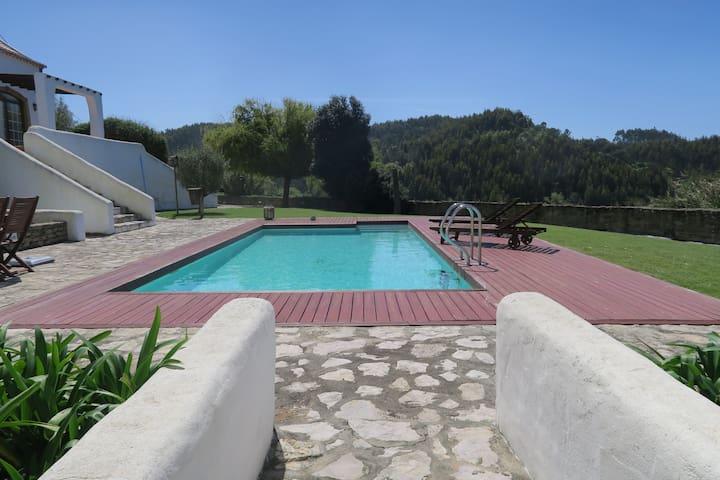 Casa de Monte Bom - Mafra - Ferienunterkunft