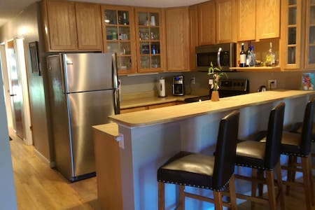 2bd/2ba sleeps 5- VAIL VILLAGE- Why ride a bus? - Vail