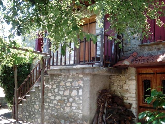 Biri house