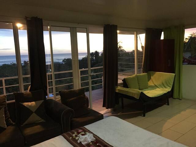 Apartamento Cristal  Jacuzzi - Vistas de San Blas