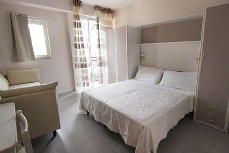 Residence Avorio a 60 mt dal mare - Bellaria - Igea Marina - Apartamento