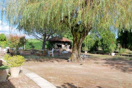 Chambre au calme à 6 km de Périgueux - Coulounieix-Chamiers