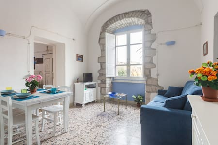 Bosa Borgo Accommodation Sea - Wohnung