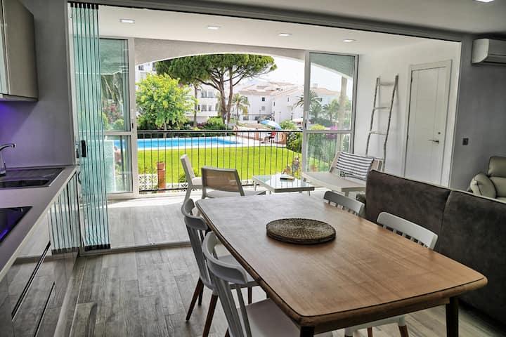 Carabeo Luxury Apartment