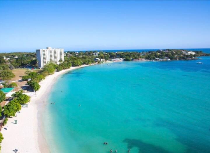 Playa Santa Guanica, Villa Nazario Ocean Apartment