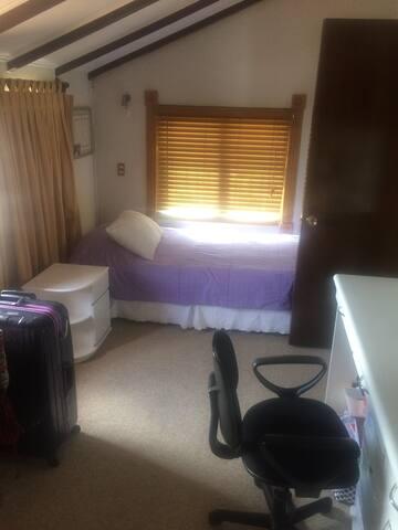 Single BedRoom in Las Condes - Santiago -Chile - Las Condes