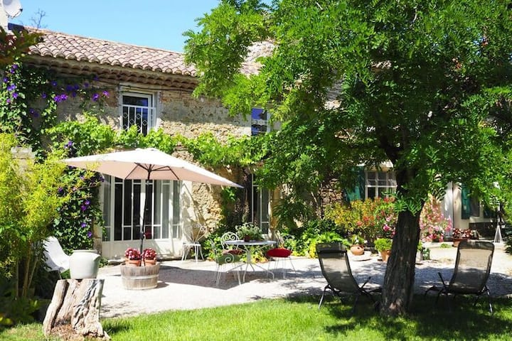 4 star holiday home in Bouchet