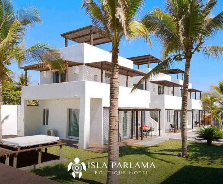 Hotel Isla Parlama
