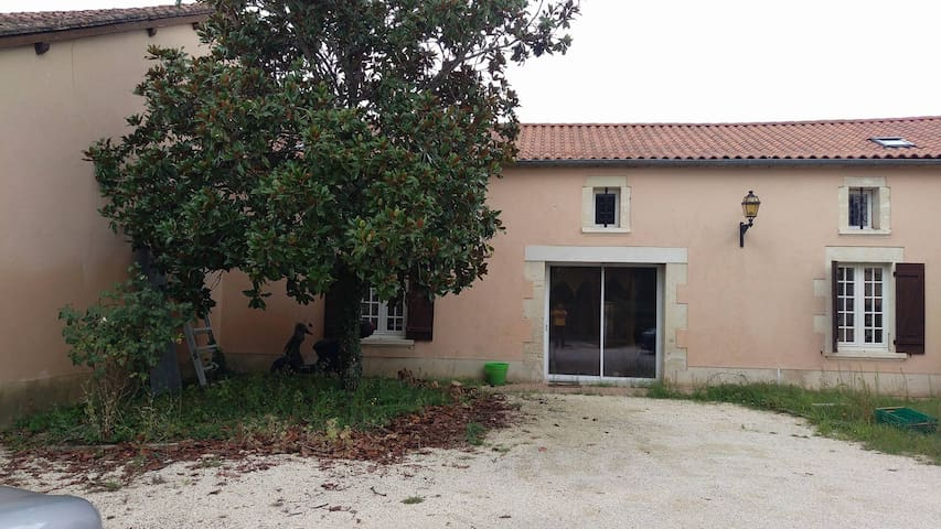 grande Maison 160m2 - Annesse-et-Beaulieu
