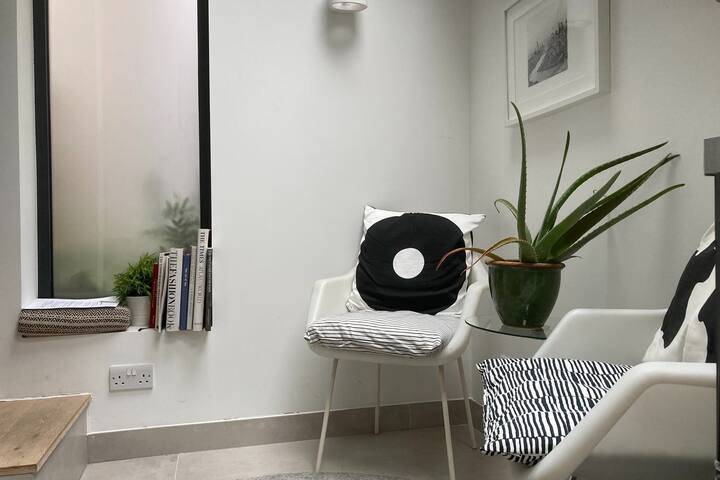 Luxury Private Micro Apartment