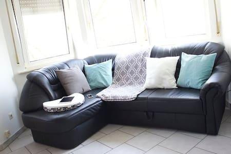 Perfect Home - Dudelange - Huoneisto