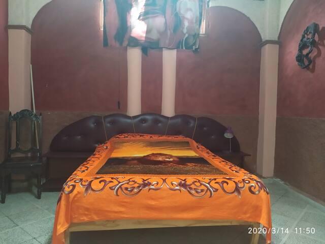 ELEO *Colonial stile room*