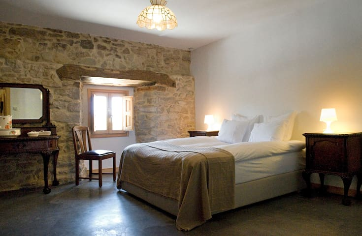 """Hotel Rural """"Casa la Sonrisa""""."""