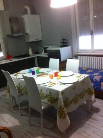 Appartamento AmiBiCi dal Vigno