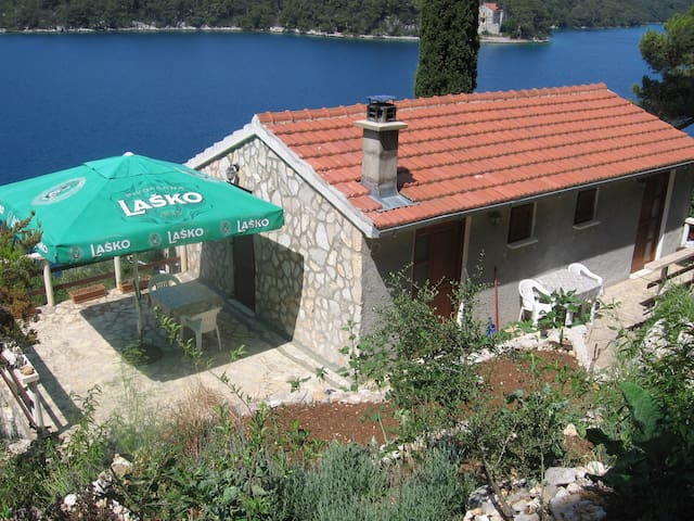 Lago 1 apartment