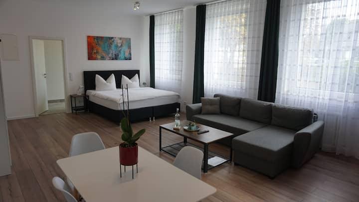 FNB Ferienwohnung (Apartment 1)