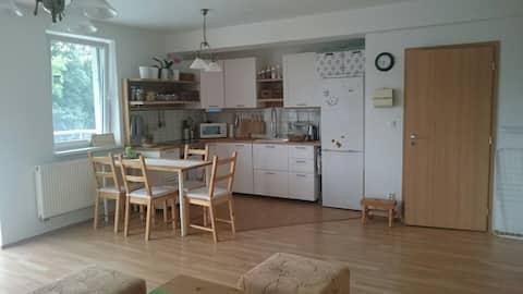 Šamorín - new apartment 60m2 ***** near Bratislava