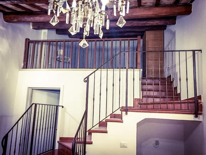 Casa Marina bellissimo appartamento