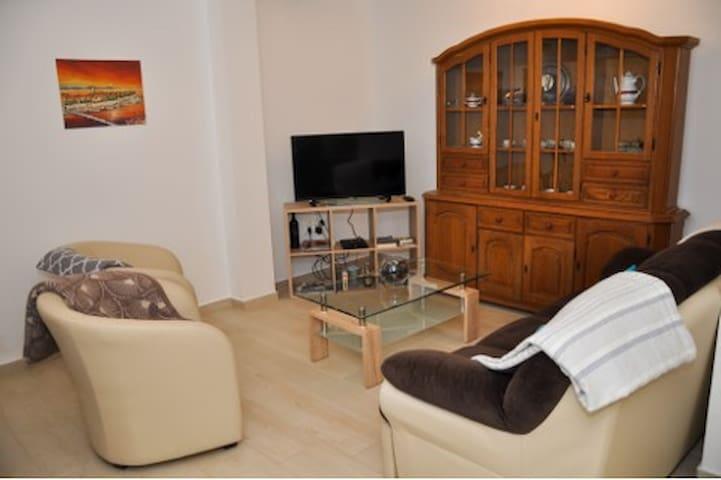 Three Bedroom Home Close To Adriatic Sea