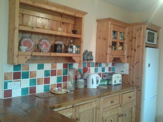 Double Room in Miltown Malbay, Co. Clare. Ireland. - Leagard North