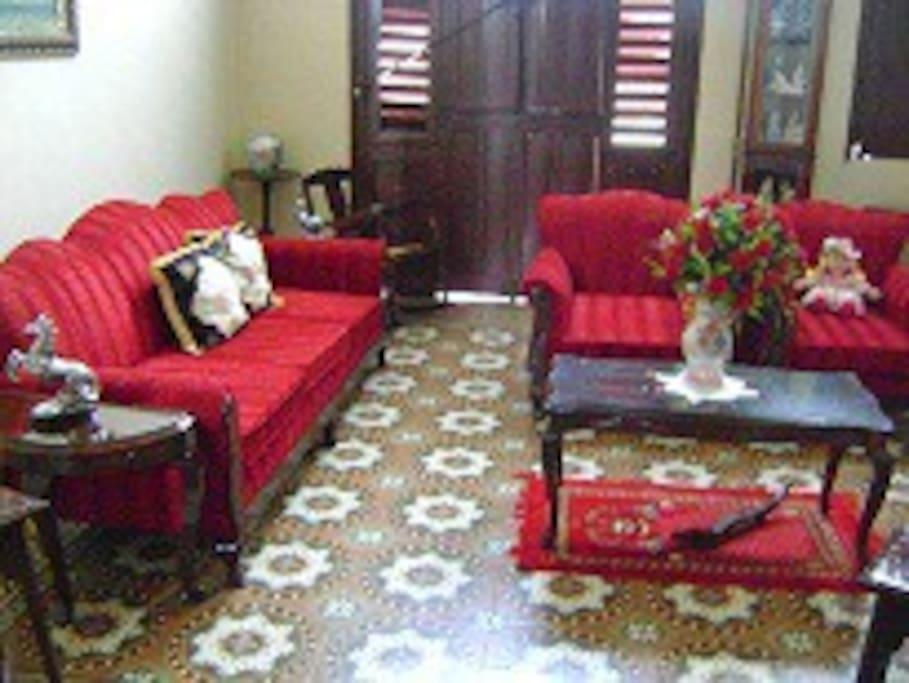 Affitto Villa A Cuba  Agosto  Agosto