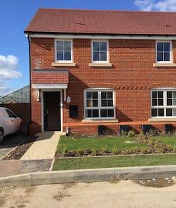 Family home close to Goodwood - Barnham