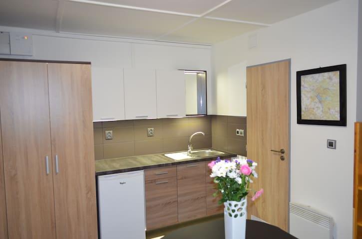 Ubytování Máchovo jezero - Doksy - Хижина