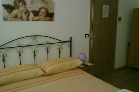 B&B EXPRESS LEVERANO-PORTO CESAREO - Leverano - Bed & Breakfast