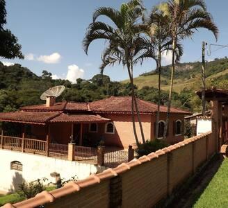 Casa de Campo em Joanópolis