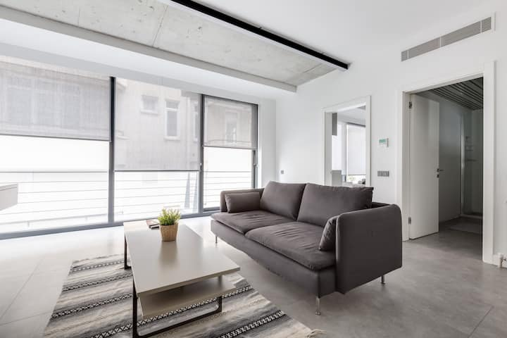 Luxurious New Flat in the Center of Ankara - 4