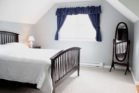 Comfortable Cape Cod near Hershey - Middletown - Talo