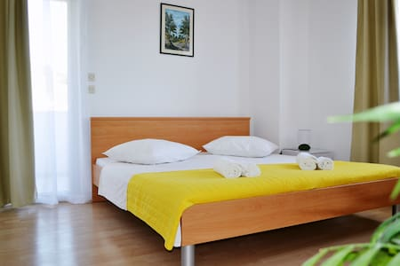 Seaview studio apartment -SINFONIA- - Duće