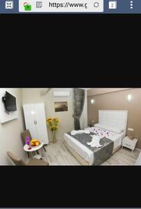 1 room - istanbul bakirkoy