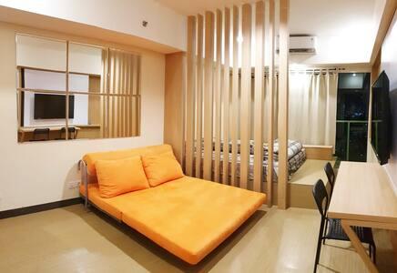 La Grande Apartment F19, Mall + Wifi + TV Cable