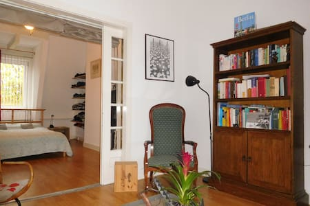 Spacious apartment in Amsterdam Oost - Amsterdam
