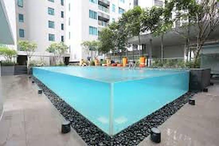 #18A Summer Suites KLCC - กัวลาลัมเปอร์ - อพาร์ทเมนท์