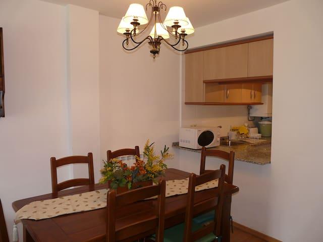 Apartamento Cerler