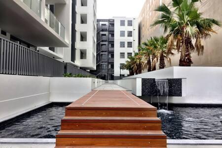 New&cozy apartment-10 mins to CBD - Waterloo - Lejlighed