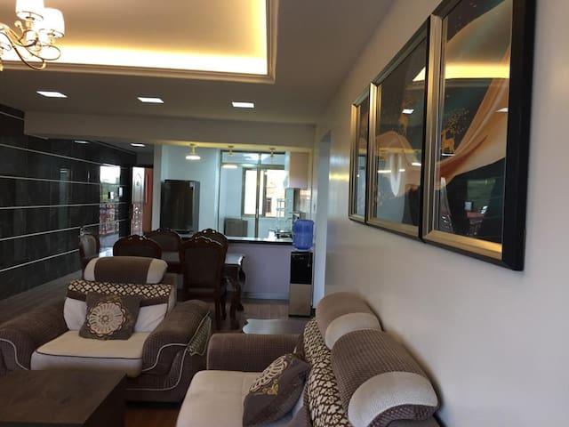 Kahawa Tranquil Apartment