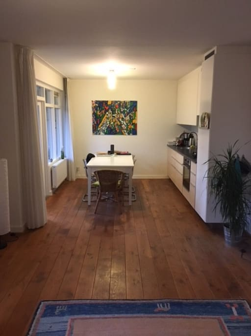 appartement in het bourgondische den bosch appartements louer bois le duc noord brabant. Black Bedroom Furniture Sets. Home Design Ideas