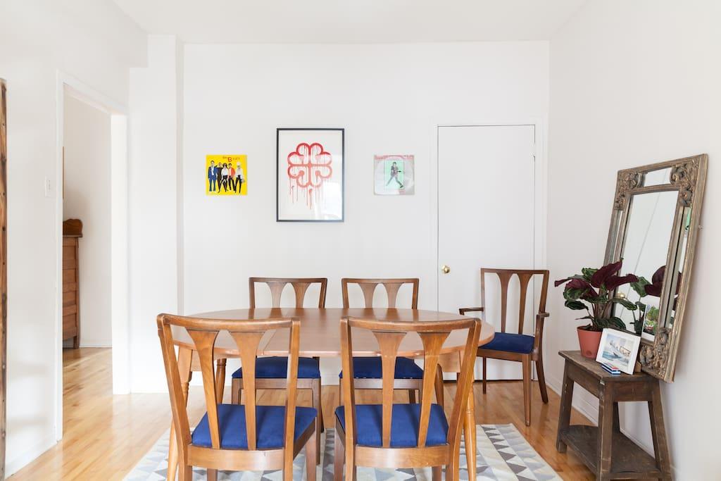 Appartement avec jardin et terrasse appartements louer - Terrasse jardin botanique montreal poitiers ...