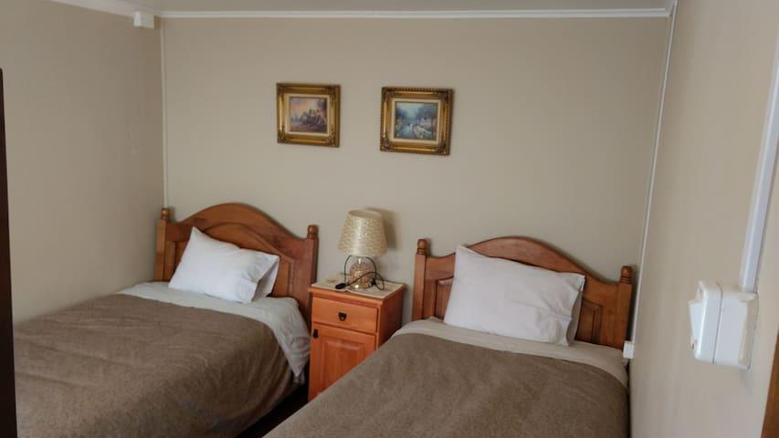 camas de plaza y media
