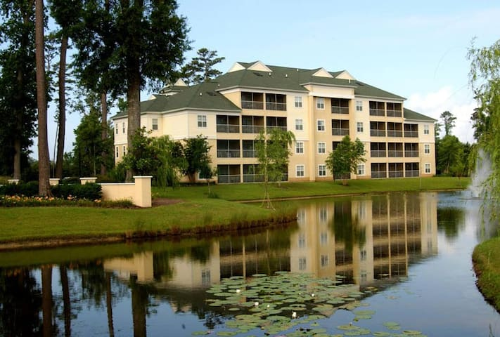 Sheraton Broadway Plantation in Myrtle Beach SC