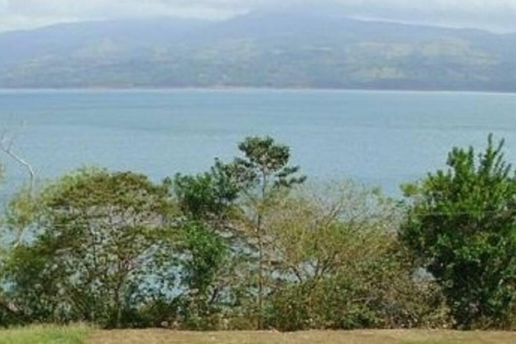 Big Lake Views