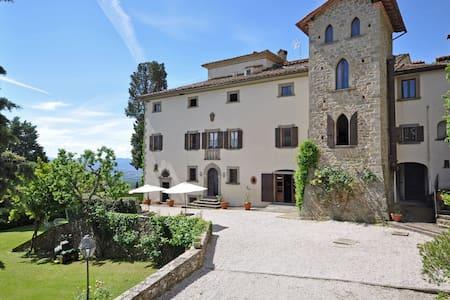 Civetta - Civetta 8, sleeps 2 guests in Capolona - Capolona - Apartment