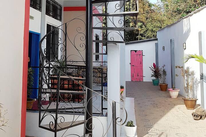 Camara Gardens Guest House, KOLOLI SUPERIOR room 1